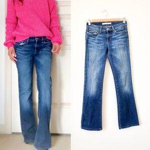 JOE'S Bootcut Jeans, Size W 23